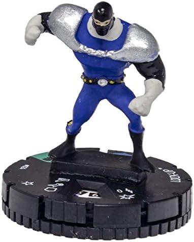 DC HeroClix Batman The Animated Series set Lock-Up #024 Uncommon