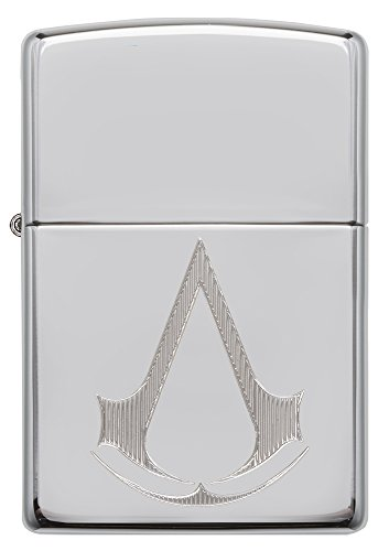 Zippo Assassin's Creed Lighters