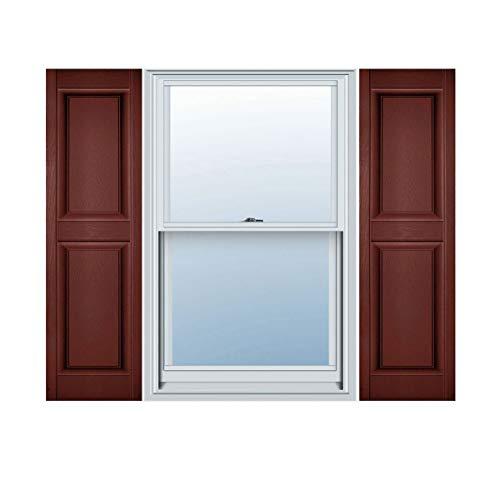 """Brown Window Shutters Panel Peg Loks 3/"""" Shutter Fasteners Spikes Lock Pegs New"""