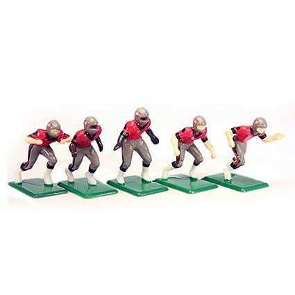 newest 85b47 cd31a Amazon.com: Tudor Games 4-06-D NFL Home Jersey-Tampa Bay ...