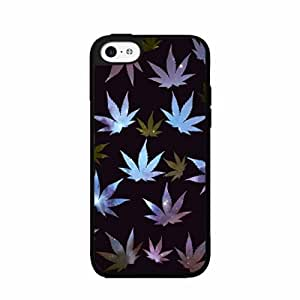 Weed Nebula Plastic Phone Case Back Cover iPhone 5 5s