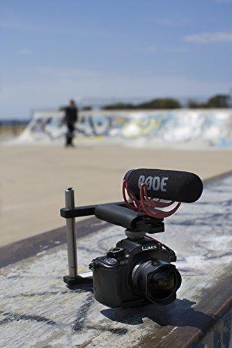 Rode VMGO Video Mic GO Lightweight On-Camera Microphone Super-Cardioid