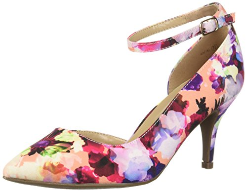 DREAM Floral Pump Ideal PAIRS Women's zzqvY