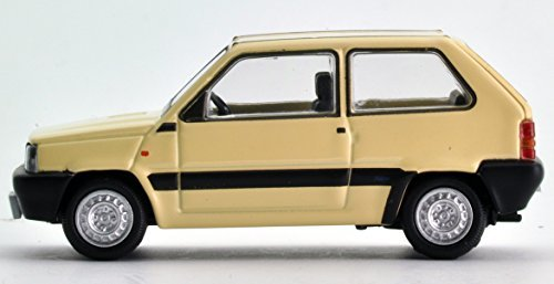Amazon.com: Japan Import Tomica Limited Vintage Neo 1/64 LV-N133b Fiat Panda (beige) (Studio first order limited production) finished product: Toys & Games
