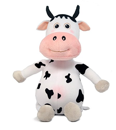 Little Baby Bum Musical Cow Daisy Plush