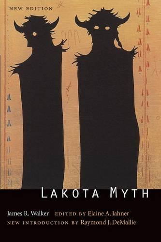 Lakota Myth (Second Edition)