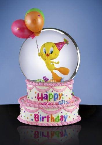 Awesome Amazon Com San Francisco Music Box Company Happy Birthday Personalised Birthday Cards Cominlily Jamesorg