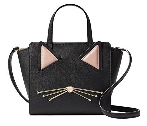 Kate Spade New York Jazz Things Up Mini Hayden Leather Satchel