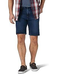 Authentics Men's Comfort Flex Waistband Short