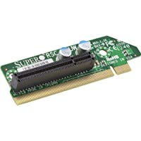 SUPERMICRO ACCESSORY RSC-R1UW-E8R WIO 1U RHS PASSIVE RISER CARD WITH PCI EXPRESS