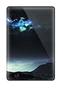 Hot Design Premium BjLfWNj2724pbtTU Tpu Case Cover Ipad Mini/mini 2 Protection Case(landscape)