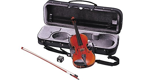 Yamaha Acoustic Violin - 4