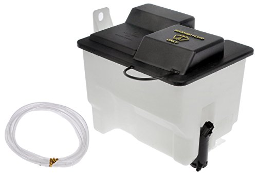 Dorman 603-162 Windshield Washer Fluid Reservoir (Fluid Reservoir Tank Washer)