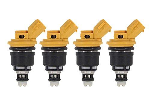 550 Cc Injectors - 4