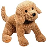 Large Goldendoodle Dog - Stuffed Animal Therapy for People with Memory Loss from Aging and Caregivers