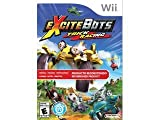 Nintendo Wii ExciteBots: Trick Racing (Certified Refurbished)