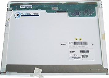 Pantalla para ordenador portátil 15.4 para Acer Aspire 5720z-4782 - Visiodirect -: Amazon.es: Informática