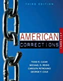 American Corrections in Brief 3rd Edition