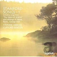 Varcoe, Stephen/Benson, Clifford - Stanford Songs Volume 1