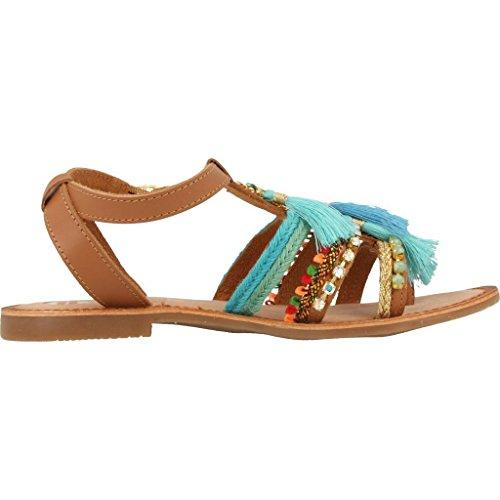 Sandalias y chanclas para mujer, color Azul , marca GIOSEPPO, modelo Sandalias Y Chanclas Para Mujer GIOSEPPO 40490G Azul Azul