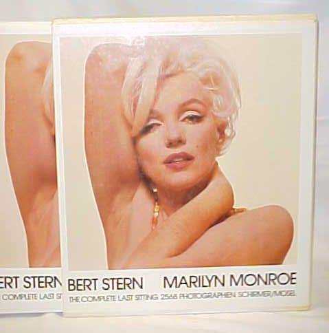 Marilyn Monroe: The Complete Last Sitting (Bert Stern Marilyn Monroe The Complete Last Sitting)