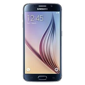 Samsung Galaxy S6 G920V 32GB Verizon CDMA 4G LTE Octa-Core Smartphone w/ 16MP Camera - Black (Certified Refurbished, Good Condition)