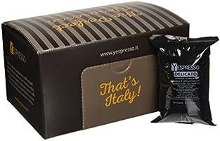 Yespresso Lavazza A Modo Mio Compatibili Arabica Delicato - Confezione da 100 Pezzi