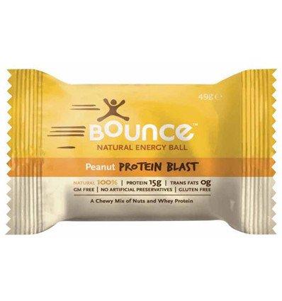 Bounce Peanut 49g x 12