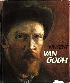 vincent van gogh studio book