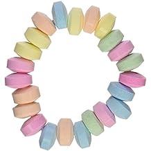 """2 1/2"""", Stretchable Candy Bracelets"""