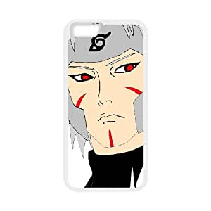 iPhone 6 Plus 5.5 Inch Cell Phone Case White Senju Tobirama 08 Fwepo