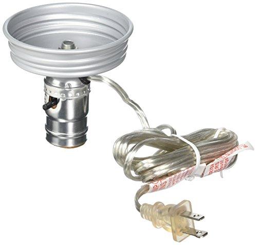 Cleveland Vintage Lighting CLV103 Canning Lids