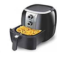 Baltra Fresco DX BAF-101 2.5-Litre Air Fryer (Black)