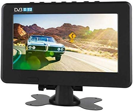 Bewinner LEADSTAR DVB-T2 - Televisor digital para coche (7/9/10 ...