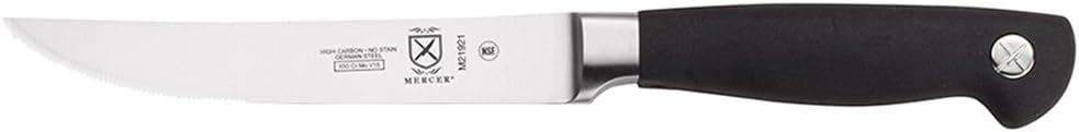 Mercer Culinary Serrated Steak Knife Image