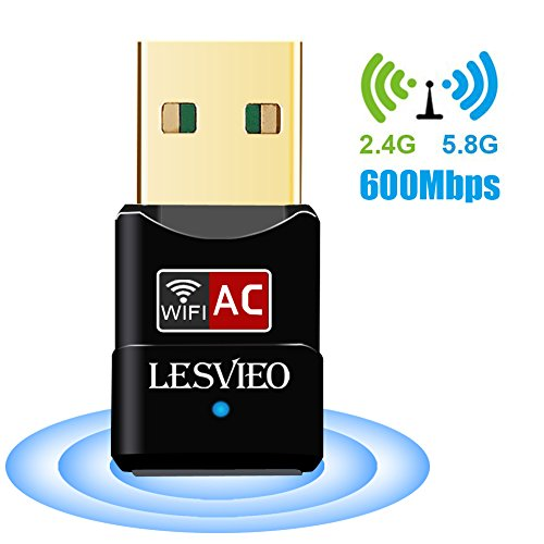Usb Wireless Desktop Receiver - 6