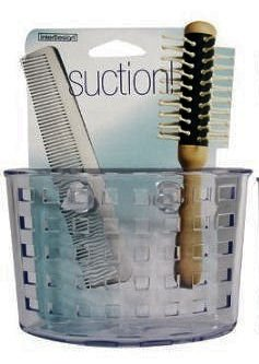 abc-products-all-purpose-suction-cup-medium-clear-basket-holder-holds-combs-hair-brush-and-more-in-k