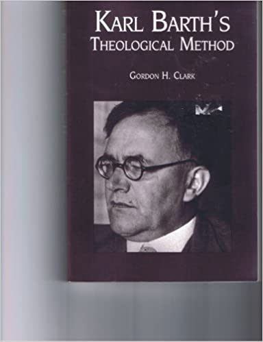 Image result for karl barth's theological method