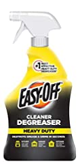 Easy Off Heavy Duty Degreaser Cleaner Sp...