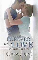 Forever Kinda Love (Lovelly Series)