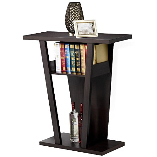 Topeakmart Coffee Table Collection (Console Table)