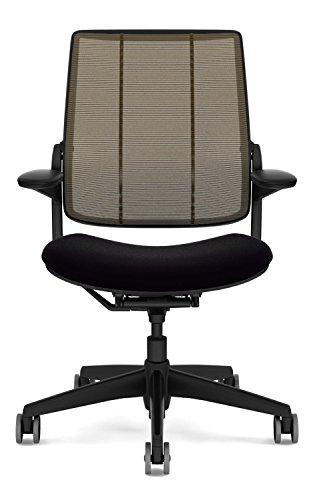 Humanscale Diffrient Smart Desk Chair - Home Office Desk Tas