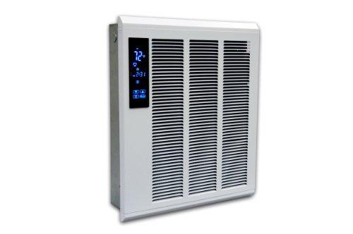 4000 watt electric wall heater - 5