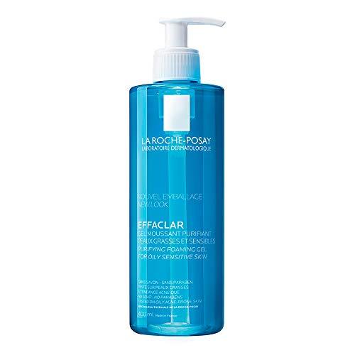 La Roche-Posay Effaclar Purifying Foaming Gel Cleanser for Oily Skin 2