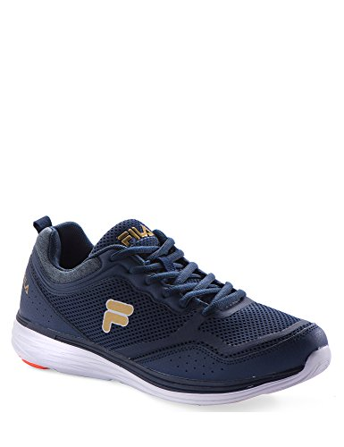Fila Men's Print Men's Footwear Blue