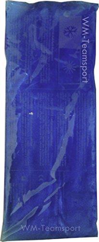 Kalt-Warm-Kompresse 11x28cm - 5er Pack PLUS 1x Vlieshülle (Mehrfachkompresse - 5 x 1 Stück)