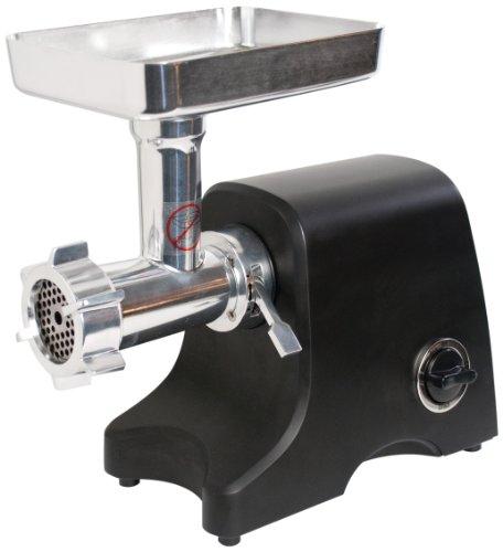 CHARD FG1000B No. 12 Grinder Motor, 500-watt, Black