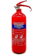 Hercules 2KG Dry Powder Fire Extinguisher