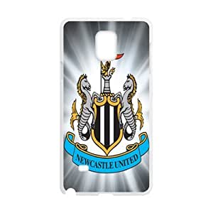 Newcastle United Cell Phone Case for Samsung Galaxy Note4 Kimberly Kurzendoerfer