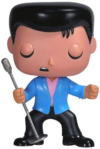 Funko Elvis Presley 50s Rocks product image